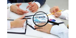 Analysis Management Image
