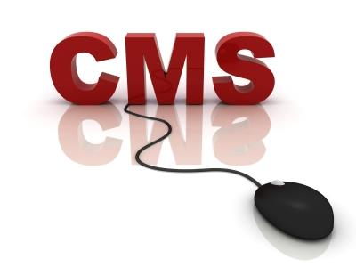 Content Management System Image
